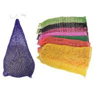 Hay Bags, Nets & Racks