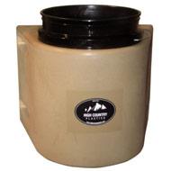 High Country™ Plastics Insulated Bucket