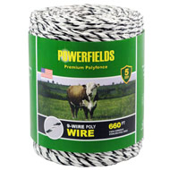 Wire, Tape & Rope