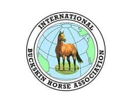 International Buckskin Horse Association