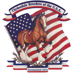 Clydesdale Breeders of the United States