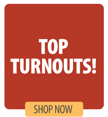 Top Turnouts