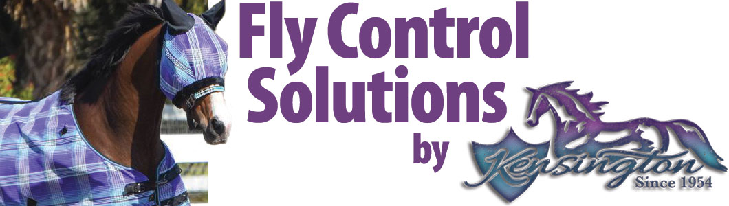Fly Control Solutions by Kensington