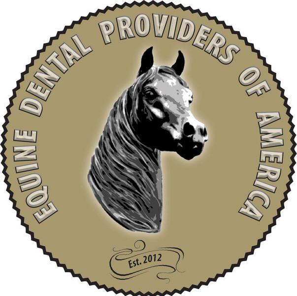 Equine Dental Providers of America logo