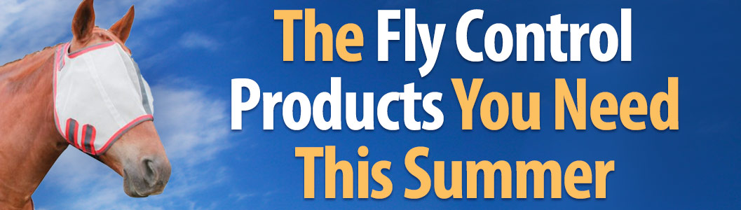 The Fly Control Products You Need This Summer