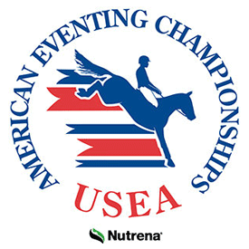 American Eventing Championships logo