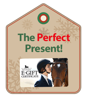 The Perfect Present! SLT Gift Certificate