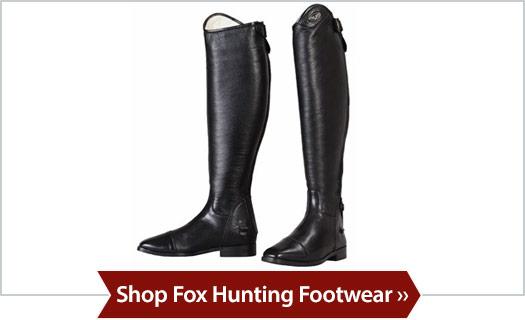 Shop Fox Hunting Footwear