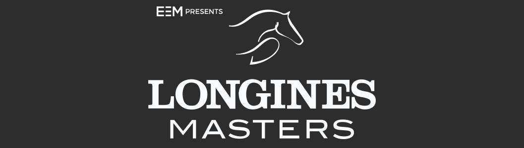 Longines Masters New York Show