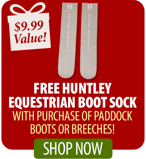 Shop Paddock Boots and Breeches!