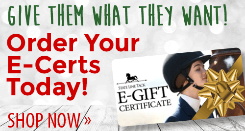 Shop E-Certificates!