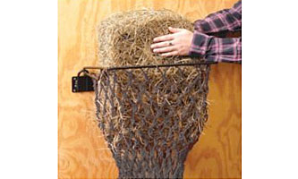 Slow Feed Hay Net