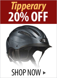 Shop Tipperary Helmets!