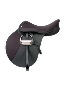 EquiRoyal Pro Am All Purpose Saddle Pkg