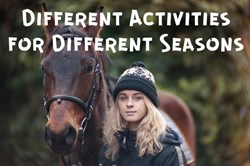 Thumbnail Different Activities for Different Seasons