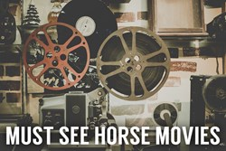 Thumbnail Must See Horse Movies