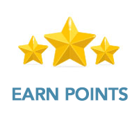 Step 2 Earn Points