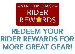 Step 3 Redeem Your Rider Rewards for More Great Gear